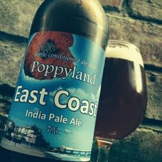 East Coast India Pale Ale