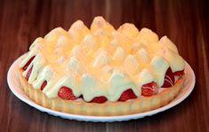 Receita de Torta Danone , Delicioso e fácil de fazer! Aprenda a Receita!