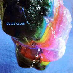 ALTOCAMET / DULCE CALOR REMIXES