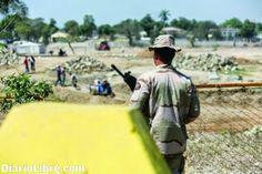 """ALTERNATIVA PARA EL PUEBLO: El Ministerio de Defensa """"sella"""" la frontera por l..."""