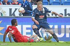 DEU: Arminia Bielefeld v VfL Bochum - 2. Bundesliga