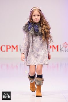 CPM KIDS AW 2013.14 CHILDREN´S FASHION EUROPE. Can I get this made for a 6 for tall 19 year old?