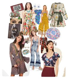 """""""Culturally Culture."""" by myrasaviera on Polyvore featuring Urban Outfitters, Kenneth Jay Lane, Astr, Free People, Boohoo, Elope, Rebecca Minkoff, Philipp Plein, Rhode Resort and Patricia Nash"""