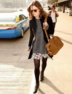 Keira Knightley's Style File | Fashion, Trends, Beauty Tips & Celebrity Style Magazine | ELLE UK