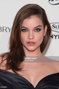Model Barbara Palvin attends the 2016 Sports Illustrated Swimsuit Launch Celebration at Brookfield Place on February 16, 2016 in New York City. - Hollywood Actresses  IMAGES, GIF, ANIMATED GIF, WALLPAPER, STICKER FOR WHATSAPP & FACEBOOK