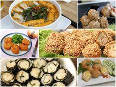 Cách làm 6 món lạ mà ngon từ chả tôm - http://congthucmonngon.com/8463/cach-lam-6-mon-la-ma-ngon-tu-cha-tom.html