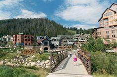 Not Just for Winter Fun, Spend Next Summer in Winter Park, Colorado. #playwinterpark