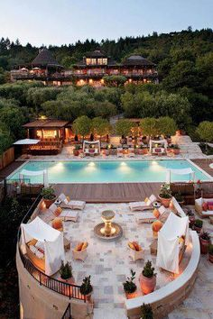 Napa , California my future vacation or home