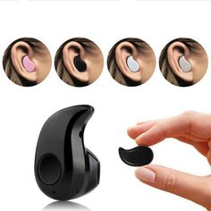 Awesome Apple iPhone 2017: S530 Wireless bluetooth earphone for Xiao mi Huawei LG HTC Smartphone headphone... Portable Audio & Video Check more at http://technoboard.info/2017/product/apple-iphone-2017-s530-wireless-bluetooth-earphone-for-xiao-mi-huawei-lg-htc-smartphone-headphone-portable-audio-video/