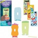 Glowing Light Switch Covers -- Peaceable Kingdom