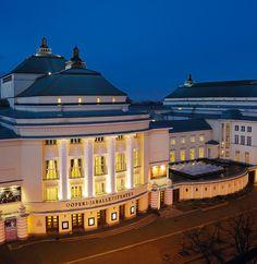 Estonian National Opera House