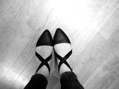 Ballerinas #asos