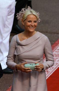 Princess Mette Marit