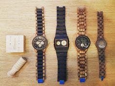 Beérkeztek hoźzánk is a vacsiúj WEWOOD modellek, lehet szemezgetni! Ha megvan a tuti, mi díjmentesen a kezedre igazítjuk! . Megjegyzés: A webshopunk adatai pariban vannak a bolti készlettel! 🕳  #VinylandWood #GetLostinWonderland #WeWood #wooden #fashion #design #woodwatch #Wesselényi23 #Budapest #HUN #Hungary Budapest, Wood Vinyl, Wooden Watch, Fasion, Sunglasses Accessories, Watches, Instagram Posts, Wooden Clock, Wristwatches