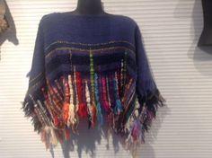 From Saori studio LA -Weaving from the Heart