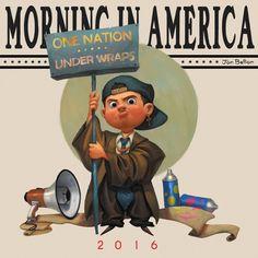 Jon Bellion - Morning In America   theme song pt. 1