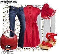 Fashion: Womens apparel
