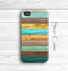 iPhone 5 Case Wood Print, iPhone 5s Case, Vintage iPhone 4 Case, Old Wood iPhone 4s Case, iPhone 5C Case, Unique iPhone Cover