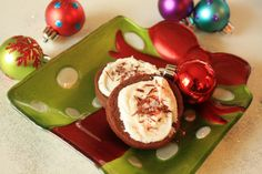 The Great Food Blogger Cookie Swap | Twice Cooked Half Baked