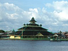 Masjid Jami Pontianak, Pontianak