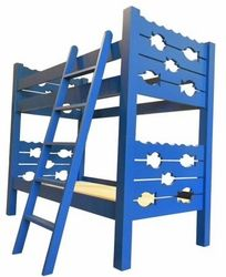 Beach Themed Bunkbeds &Trundles for Sale - Cottage & Bungalow