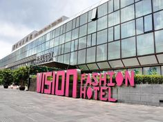 Shenzhen Vision Fashion Hotel China, Asia The 3-star Vision Fashion Hotel offers comfort and convenience whether you're on business or holiday in Shenzhen. Both business travelers and tourists can enjoy the hotel's facilities and services. Free Wi-Fi in all rooms, photocopying, private check in/check out, 24-hour front desk, 24-hour room service are just some of the facilities on offer. Designed for comfort, selected guestrooms offer television LCD/plasma screen, internet acce...