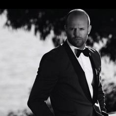 Jason Statham. I feel an obsession coming over me.