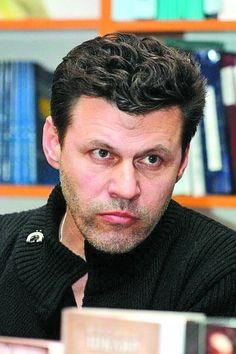 Павло Вольвач: «Сюжетом наступного роману буде саме життя». Відомий письменник потребує допомоги #WZ #Львів #Lviv #Новини #Життя  #Павло_Вольвач