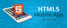 HTML5 is the latest and most widely used technology to develop an out-of-box, innovative mobile apps. Check out here some important tips about how can it be useful for your business/enterprise.