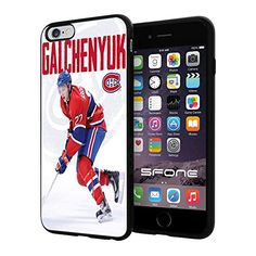 Montreal Canadiens 6 Alex Galchenyuk WADE4633 NHL iPhone 6+ 5.5 inch Case Protection Black Rubber Cover Protector WADE CASE http://www.amazon.com/dp/B013NMLNFM/ref=cm_sw_r_pi_dp_1zMDwb0J4C2PV