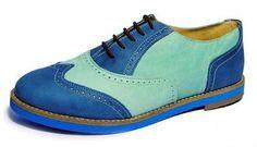 Adelanto! Zapatos Primavera-Verano 2013: La Leopolda