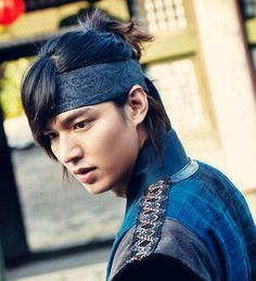 lee min ho faith | Tumblr