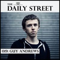 TDS Mix 019: Guy Andrews by The Daily Street on SoundCloud