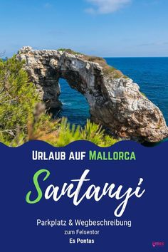 Santanyi – Ein wunderschöner Tag auf Mallorca – AI SEE THE WORLD Vacation in Mallorca – Are you planning a day trip on the island? Packing List For Travel, Europe Travel Guide, Europe Destinations, Wonderful Day, Travel Tags, Reisen In Europa, Belle Villa, Destination Voyage, Balearic Islands