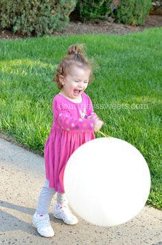 punch balloon fun memorial day activities