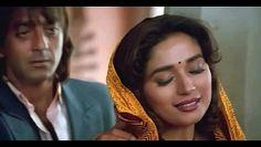Aaja Sajan Aaja, Alka Yagnik, Khalnayak 1993, + @dailymotion Drop Earrings, Hair Styles, Music, Beauty, Fashion, Hair Plait Styles, Musica, Moda, Musik