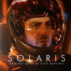 Cliff Martinez | Solaris | La-La Land Records | 2002