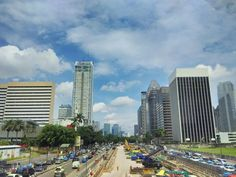 Senayan, Jakarta