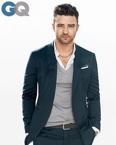 Justin Timberlake slams critics and expounds on the virtues of being uncool in GQ's Men of the Year issueOne of five actors honored as GQ's Men of the Year for 2013, Justin Timberlake has eschewed Hollywood's straight-and-narrow path for years, veering back and forth between movie star and singer, and taking on roles more risky than your typical rom-com leading man. In part, that may have to do with his Memphis upbringing -- a background that apparently left him easily frustrated with…