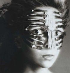 1968, Penelope Tree in 'Masque Ungaro,'