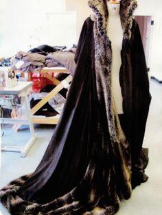Costume Design Maleficent by Anna B. Sheppard