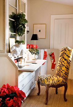 Home office - Traditional Home®