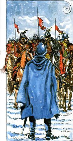 Der dreissigjährige Krieg v1.0 - Page 13 Various cavalrymen, 1618-1648