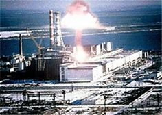The explosion at Chernobyl Nuclear Power Plant occurred on April 26, 1986.