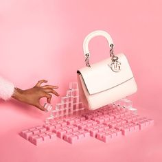 Refinery29 'Be Dior' bag