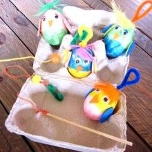 1000+ images about Ouschterdag on Pinterest  Easter eggs, Easter and ...
