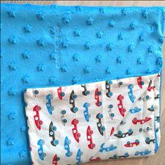 Couvertures de sieste pour la maternelle