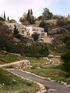 Arabic quater of Jerusalem, ISRAEL