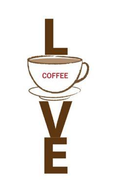 Café y Amor.