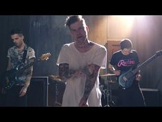 Slaves - My Soul Is Empty And Full Of White Girls (Music Video) - YouTube